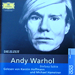 Stephana Sabin's biography of Andy Warhol.