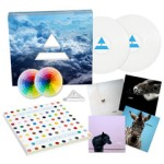 30 Seconds to Mars' super de luxe promo box set of Love, Lust & Faith