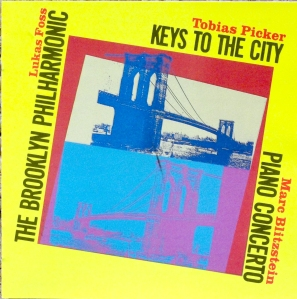 The original cover image for the CD on the CRI label.