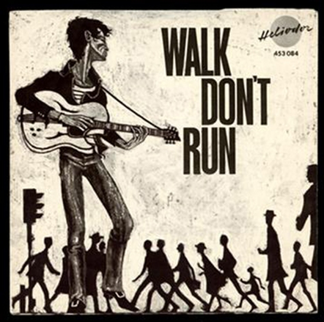 WalkDontRun