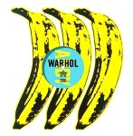 "Paul Maréchal's book ""Andy Warhol - The Record Covers"""