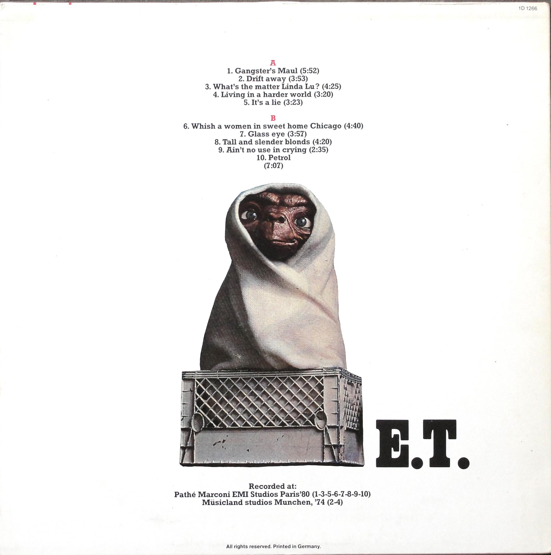 Rolling Stones Bootleg alnums   recordart