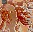 """The Mystery of Do-Re-Mi"" by Christopher Gabbitas and David Miller. Image from Warhol's ""Birth of Venus""."