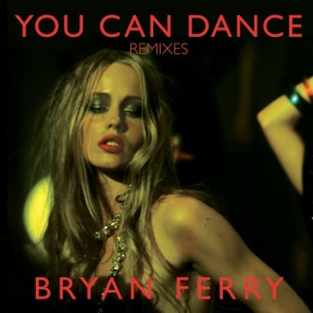 You Can Dance cover.
