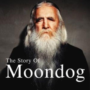 The 2009 re-issue of Moondog's
