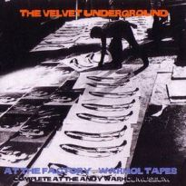 The Velvet Underground at the Factory - Warhol Tapes