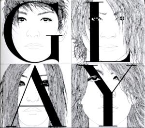 GLAY's