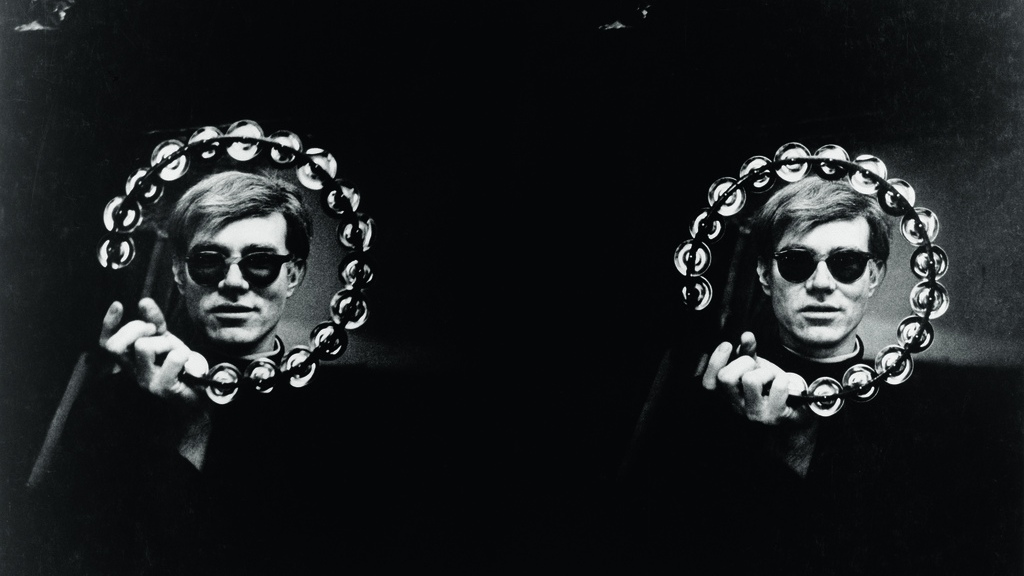 Lou Reed & John Cale – Songs for 'Drella' and The Velvet