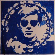 Warhol by Finkelstein