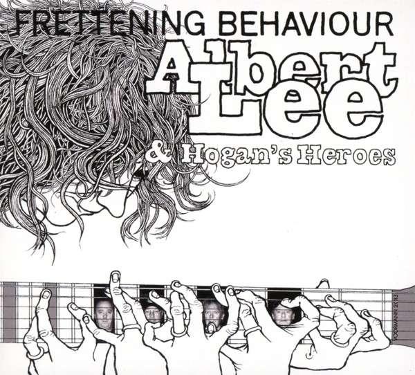 Fretterning Behaviour