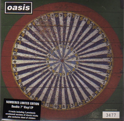 OASIS-7inch
