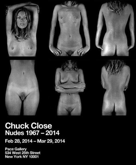 Kate moss nude gallery #9