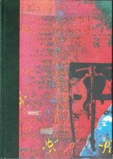 Blake Scrapbook-Bk
