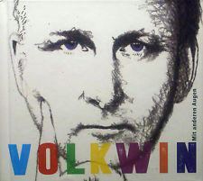 The cover of Vokwin Müller's CD