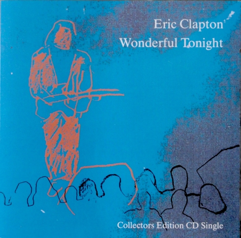 Wonderful Tonight Collectors CD-fr
