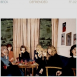 "Beck ""Defriended"". Cover art by Karin ""Mamma"" Andersson."