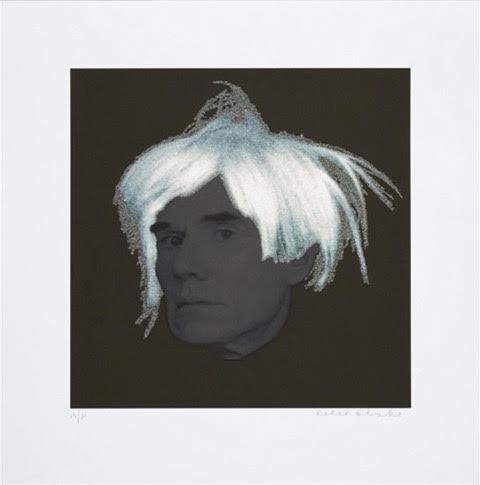 Warhol by Blake