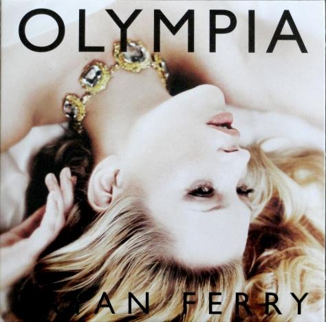 Olympia Box CD3-fr