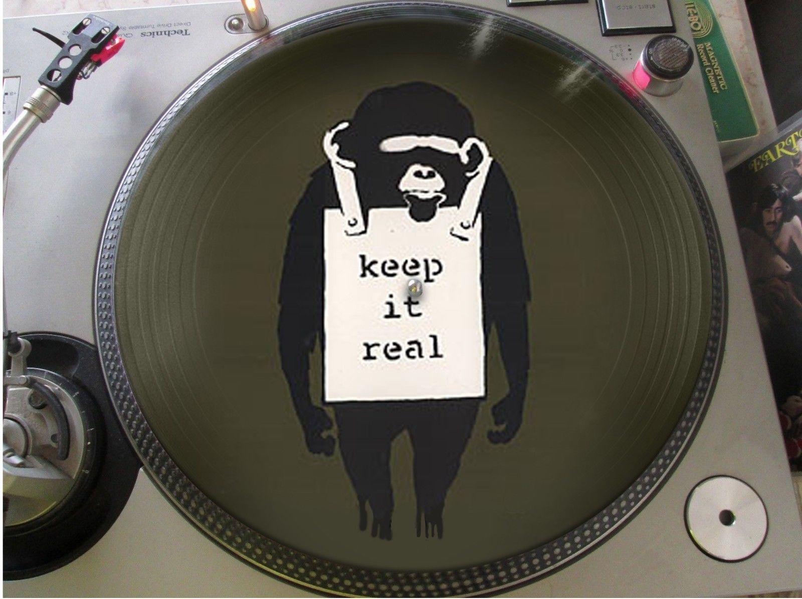 Keep It real-1
