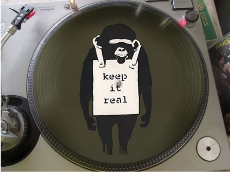 Keep It real-1