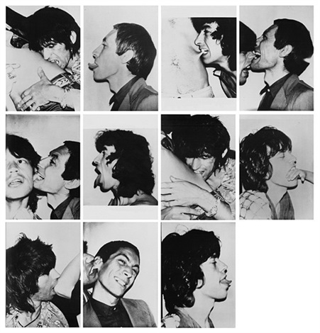 andy-warhol-rolling-stones,-love-you-live-(+-10-others;-11-works)