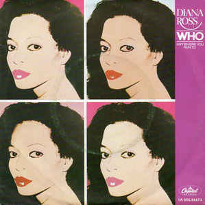 Diana ROss-Who