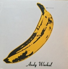 """Velvet Underground & Nico"" 50th anniversary version."