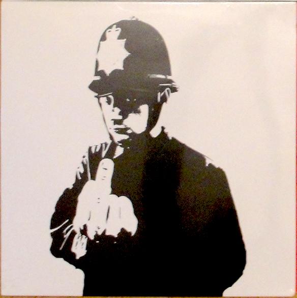 Funk Tha Police-fr