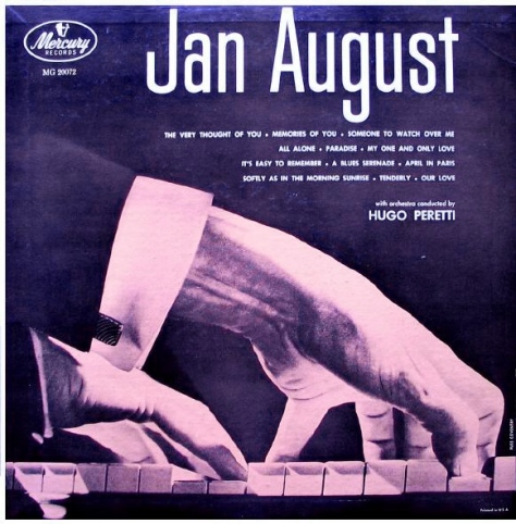 Jan August
