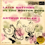 Latin Rhythms-No HiFid T