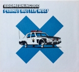 Peanut Butter Wolf -CD-fr