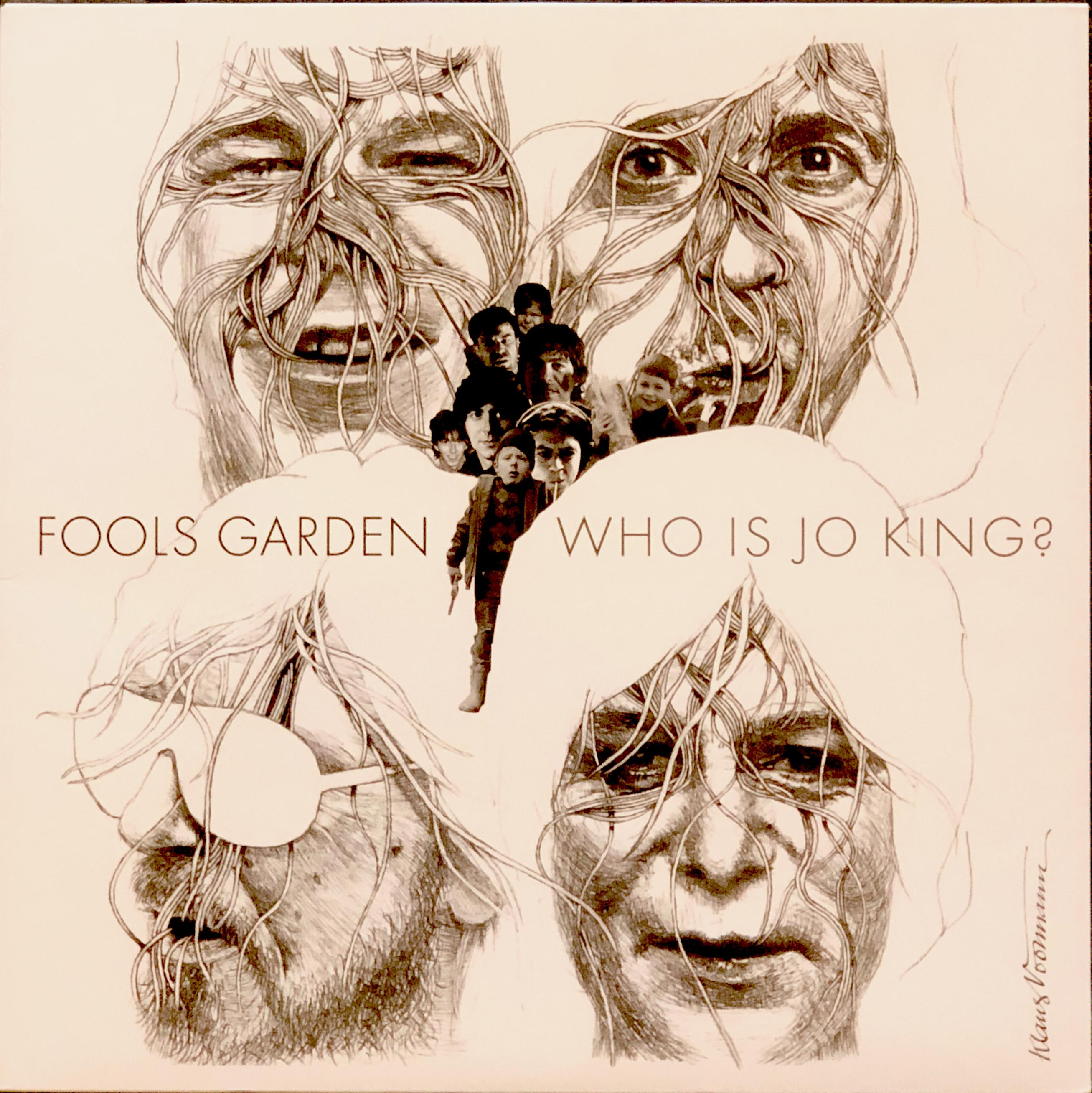 Jo King LP-fr