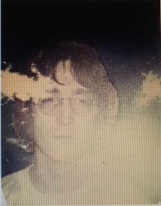 AWs Lennon Polaroid-1
