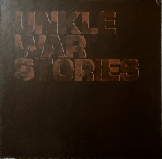 "The rear cover of the ""War Stories"" box set."