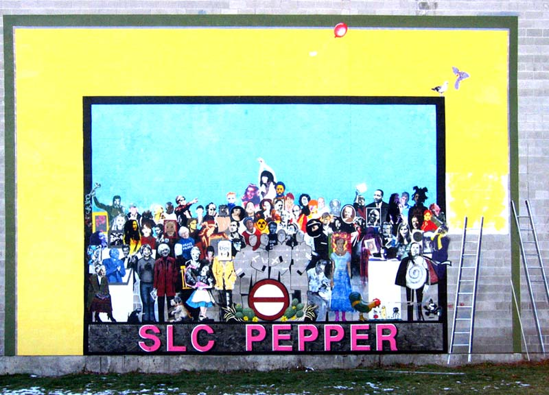 SLC Pepper