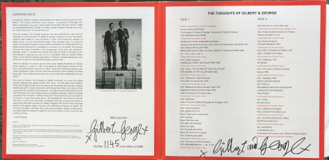 G&G-double signed LP
