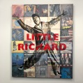 Little Richard (on 30 record covers)