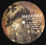 Record Label Side 6.