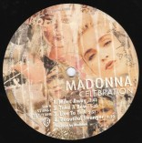 Record Label Side 7.