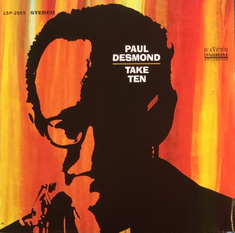 Pauk Desmond-Take Ten-fr