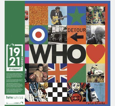 Who-HMV