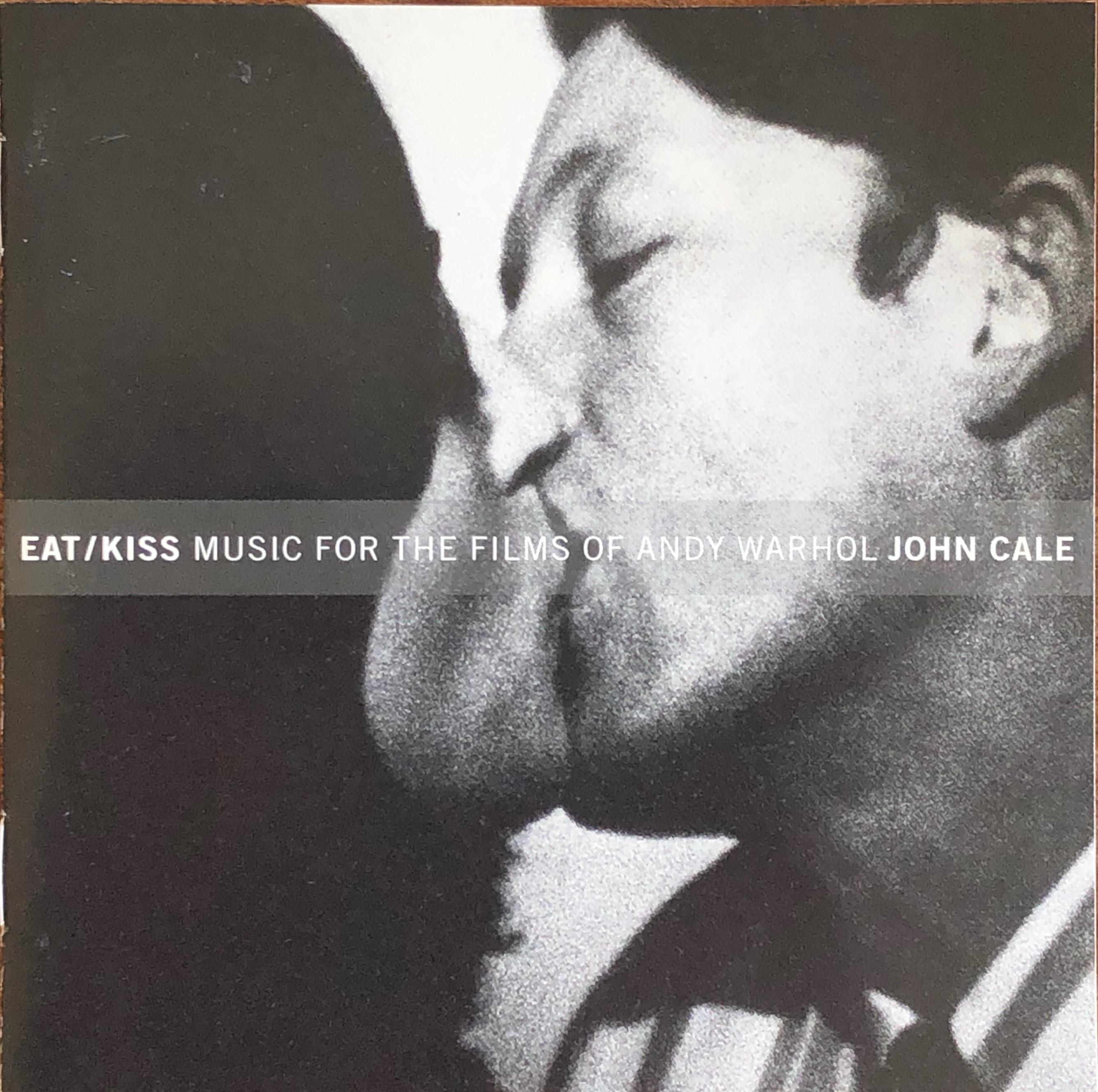 J Cale Eat-Kiss CD