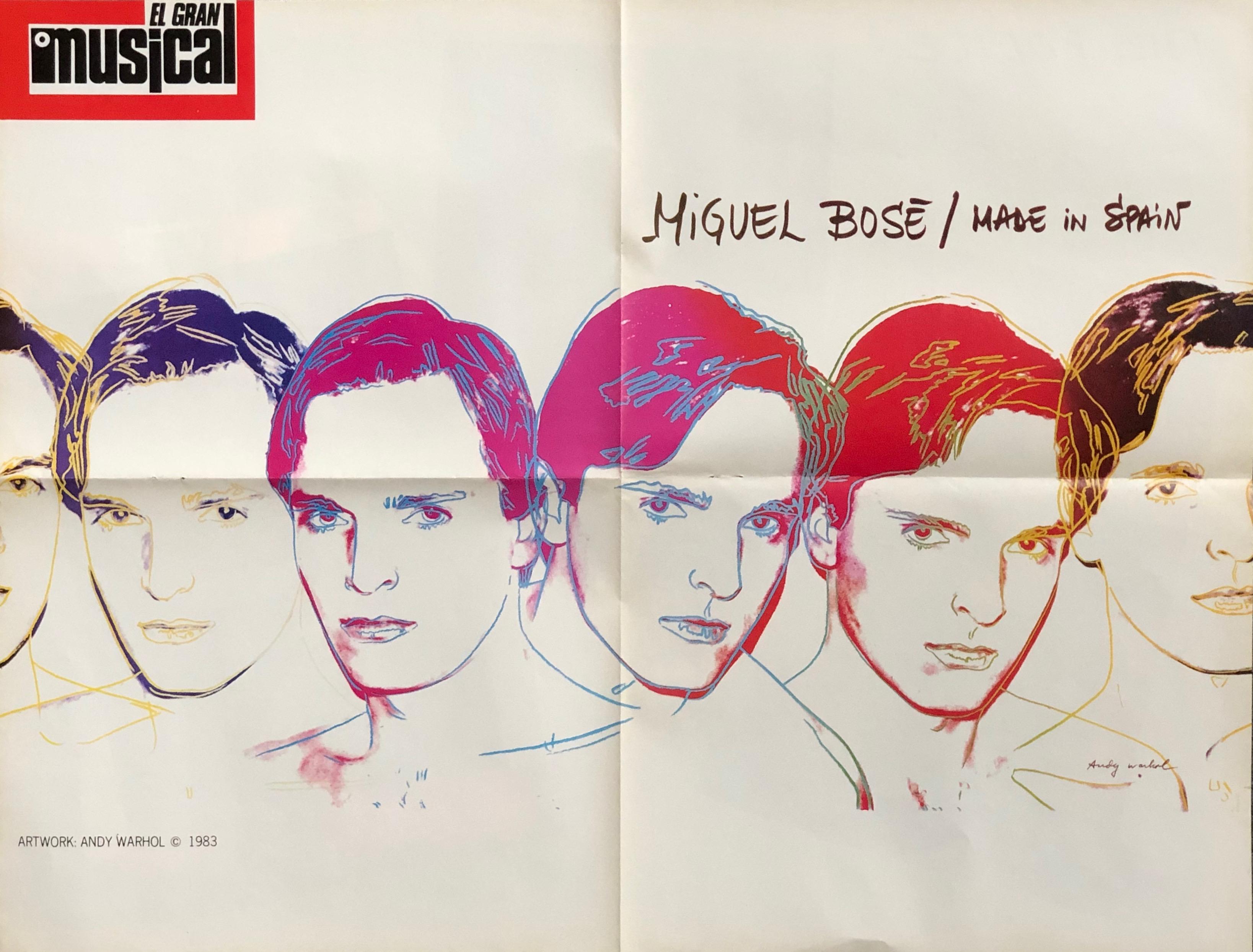 El Gran Musical-poster1
