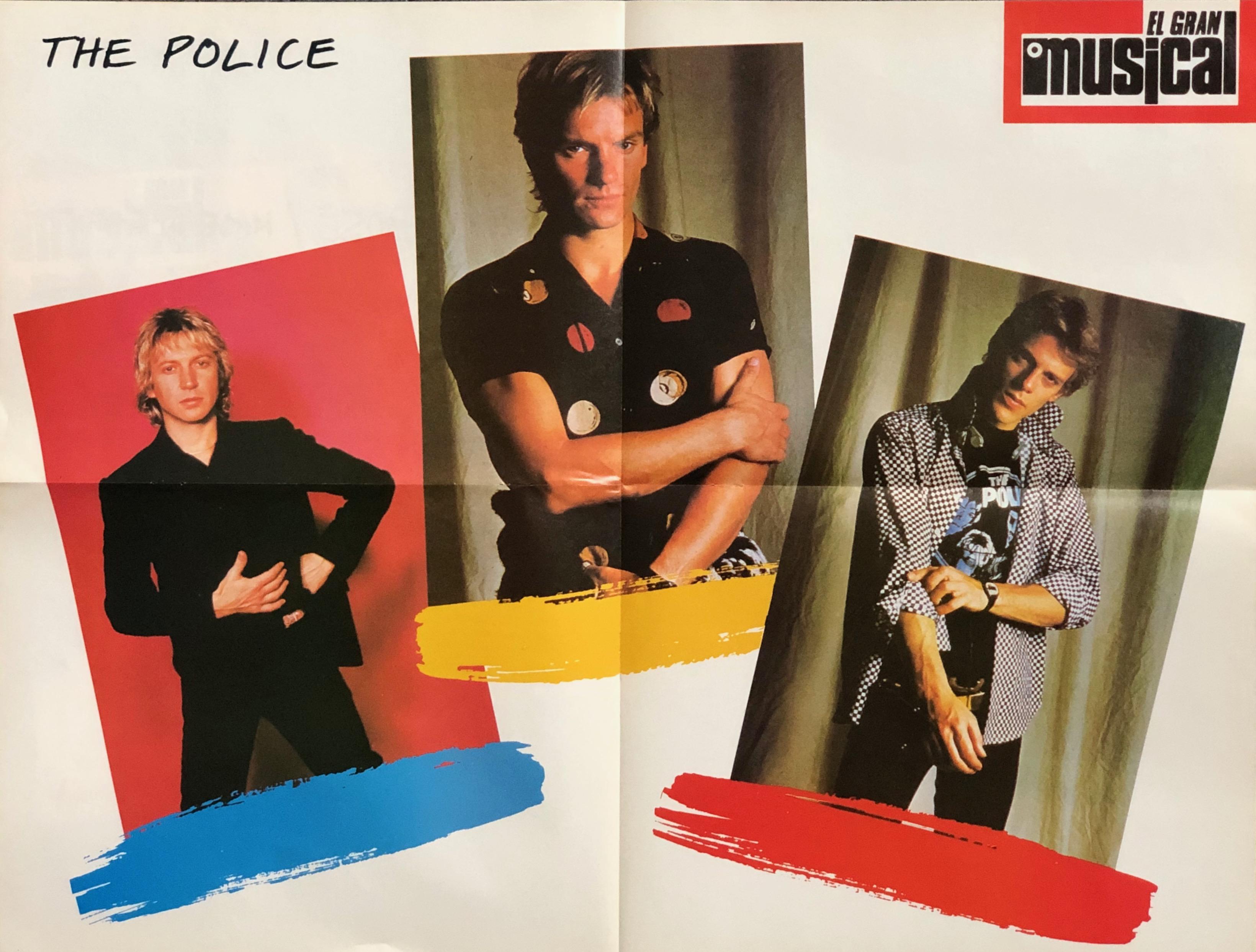 El Gran Musical-poster2