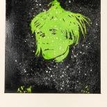 Warhol green