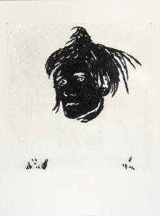 Warhol negative